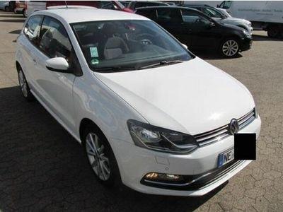 gebraucht VW Polo 1.2 TSI