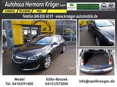 gebraucht Opel Insignia 2.0 CDTI Business Edition