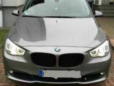 gebraucht BMW 530 Gran Turismo F07