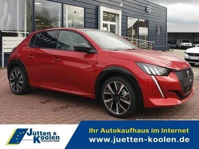 gebraucht Peugeot 208 Allure 1.2 PureTech 100 S&S Autom. *5J. GARANTIE*