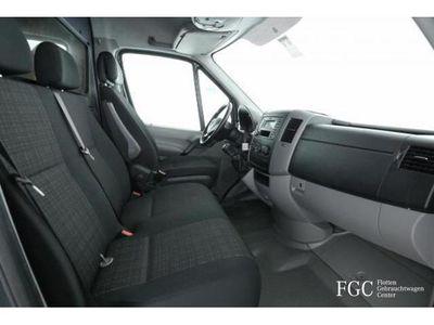 gebraucht Mercedes Sprinter 316 CDI KA/M **Parktronic,Schwingsitz,AHK