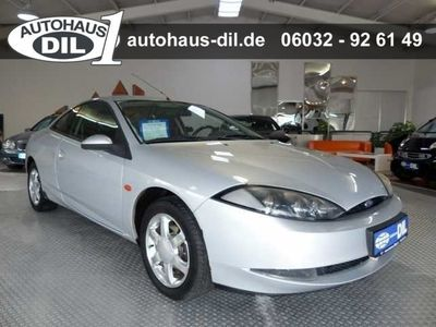 gebraucht Ford Cougar Coupe V6