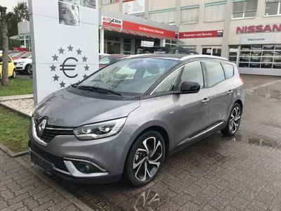 gebraucht Renault Grand Scénic TCe 140 GPF BOSE EDITION*7-Sitzer*