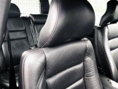 gebraucht Volvo 850 Volleder