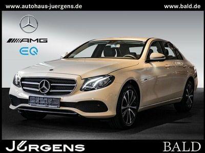 gebraucht Mercedes E300 Das Taxi/Avantgarde/Navi/Wide/LED/SHZ