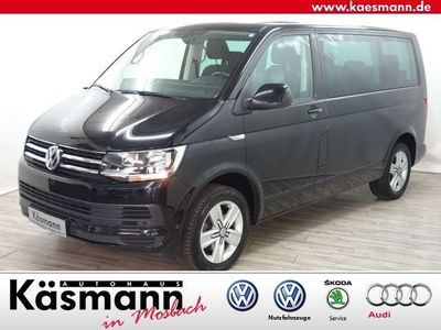 gebraucht VW Multivan T6Comfortline 2.0 TDI DSG Navi