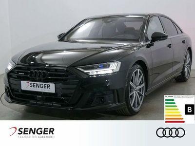 gebraucht Audi A8 60 TDI quattro Navi Matrix LED B&O Stadt Fahrzeuge kaufen und verkaufen