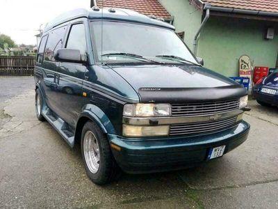 gebraucht Chevrolet Astro VAN V6