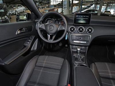 gebraucht Mercedes A180 A-Klasse