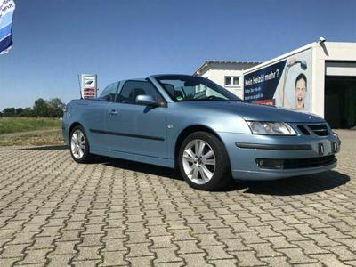 gebraucht Saab 9-3 Cabriolet 1.8 t