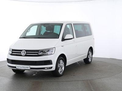 gebraucht VW Multivan T6TDI 150 kW DSG Comfortline  NAVI 