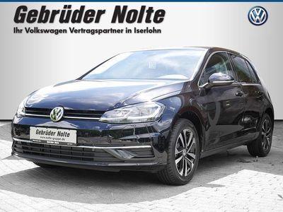 gebraucht VW Golf VII 1.0 Benzin