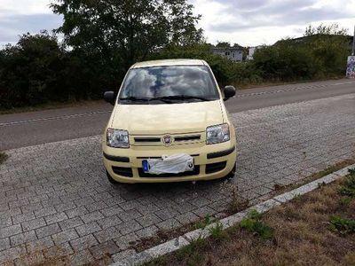 gebraucht Fiat Panda 1.2 Automatik Dynamic