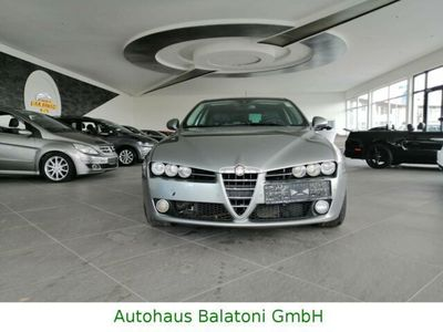 gebraucht Alfa Romeo Crosswagon 159 Sportwagon 2.4 JTDM 20V Distinctive