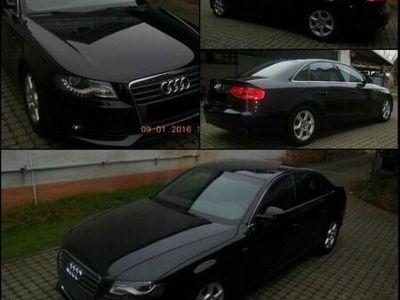 gebraucht Audi A4 S-Line Bang & Olufsen Alcantara