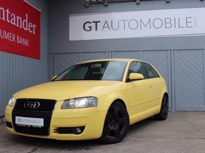 gebraucht Audi A3 3.2 Ambition quattro