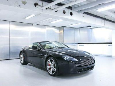 gebraucht Aston Martin V8 VantageRoadster 4.7l Sportshift