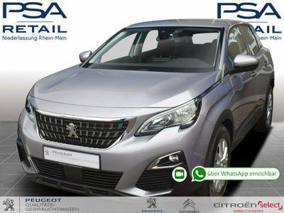 gebraucht Peugeot 3008 Active BlueHDi 130 EAT8 *EPH vo+hi*Sicht-Paket*