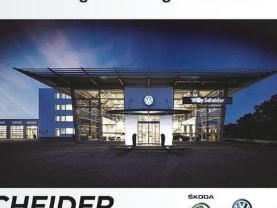 gebraucht VW Passat Variant 2.0 TDI DSG Comfortline Navi Verk