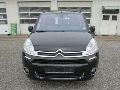 gebraucht Citroën Berlingo L1 1.6 VTi Niveau B