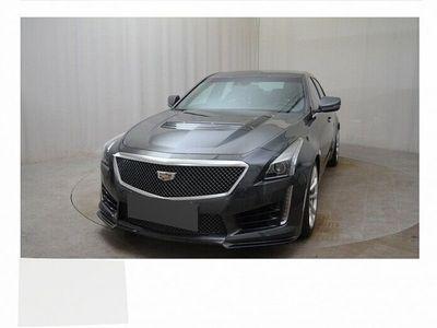 gebraucht Cadillac CTS 6.2LV8 RWD AT8