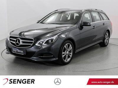 gebraucht Mercedes E220 E-KlasseCDI T