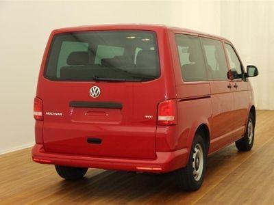 gebraucht VW Multivan T52.0 Diesel