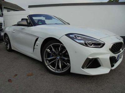 gebraucht BMW Z4 M 40i OpenAir, Innovation, BusinessProf-Paket LiveCo