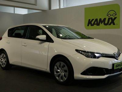 gebraucht Toyota Auris 1.3 Cool +Klima +Isofix +EURO 6