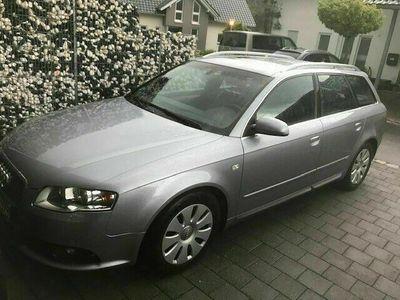 gebraucht Audi A4 Avant 2.0 TDI DPF quattro