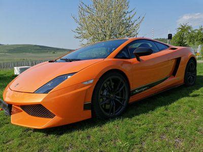 gebraucht Lamborghini Gallardo LP570-4 E-Gear Superleggera