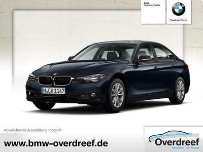 gebraucht BMW 320 d Navi GSD PDC Sp.Sitze SHZ HiFi Klima Euro6