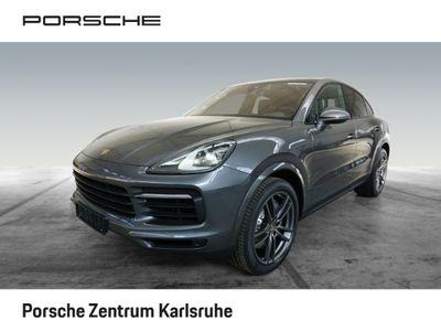 gebraucht Porsche Cayenne S Coupe 3.0 BOSE LED Sitzbelüftung