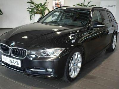 gebraucht BMW 325 d Touring Aut. Sport Line NAVI * PANORAMADACH