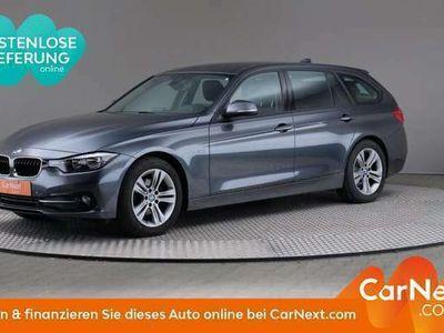 gebraucht BMW 320 3 Serie d touring Aut., Sport Line