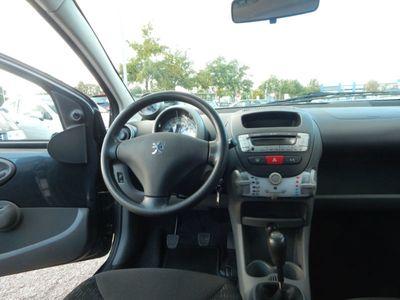 gebraucht Peugeot 107 -36 Monate garantie!