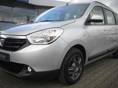käytetty Dacia Lodgy 1.2 TCe Laureate + Klima + Bluetooth +