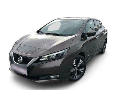 gebraucht Nissan Leaf N-CONNECTA 40 kWh AT 150PS (*INKL. BTRIE.*)