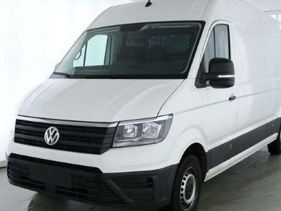 gebraucht VW Crafter Kasten LR 2,0TDI 130kW APP EPH KAMERA