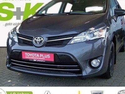 gebraucht Toyota Verso 1,8-l- Skyview Edition*Panorama*R-Kamera*
