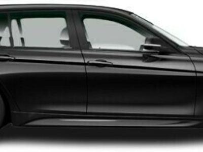 gebraucht BMW 320 320 i Tou M Sportpaket Navi HUD Hifi Kurvenlicht LED Fernlichtass. El. Heckklappe PDCv+h