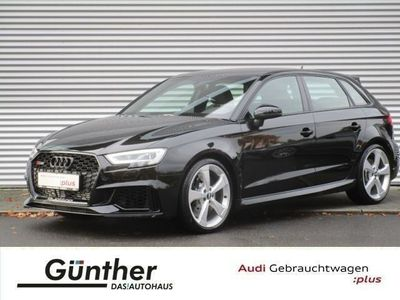 gebraucht Audi RS3 Sportback RS 3 Limousine294 kW (400 PS) S tronic