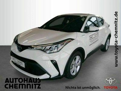 gebraucht Toyota C-HR Hybrid Flow