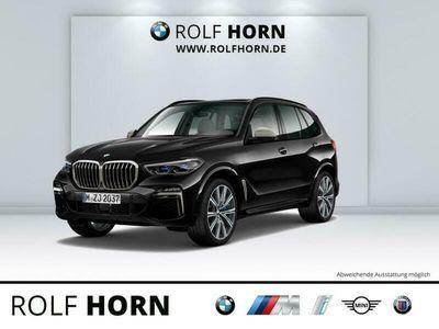 gebraucht BMW X5 M50 dA 3 Sitzreihe H&K 22