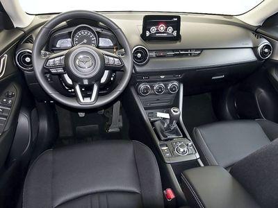 gebraucht Mazda CX-3 2.0 Benzin