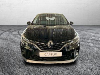 gebraucht Renault Captur TCe 100 LIFE