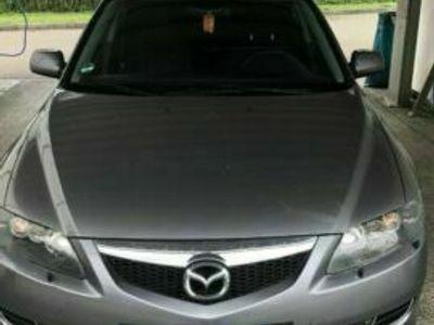 gebraucht Mazda 6 Top TÜV bis 04.2023