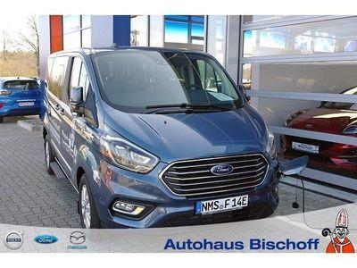 gebraucht Ford Custom TourneoTitanium Plug-in-Hybrid
