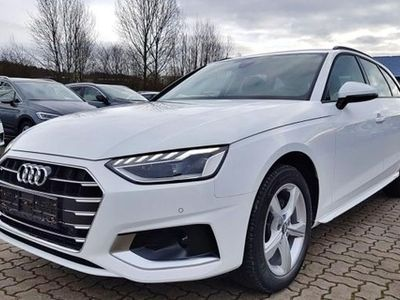 gebraucht Audi A4 Avant Advanced MJ2020/LED/SHZ/PDC 35 TDI S tronic 120 kW (163PS) 7-Gang S tronic, Euro6d-TEMP-EVAP-ISC [11]