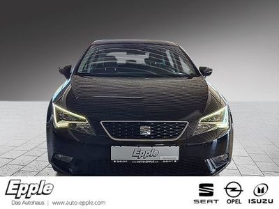 gebraucht Seat Leon Style 1.4 TSI LED-hinten LED-Tagfahrlicht M